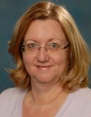 Danna Zimmer Headshot