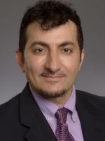 Ihab Hajjar Headshot