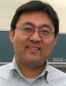 Shijun Zhang Headshot